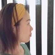 真栄城 涼子(Ryoko Maeshiro)