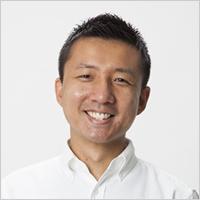 加々美 義人(Yoshihito Kagami)